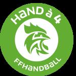 Hand à 4